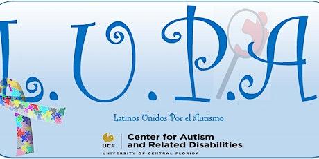 Grupo de Apoyo L.U.P.A. ingressos