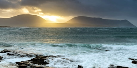 Sustainable Orkney Conference - Online Sessions - Transport tickets