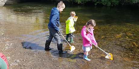 World Rivers Day - Dipping Delights tickets