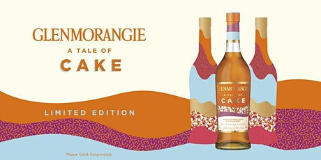 GLENMORANGIE A TALE OF CAKE MASTERCLASS – TASTING & COCKTAILS tickets