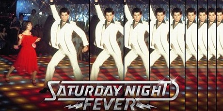 Drive in bioscoop - Saturday Night Fever tickets