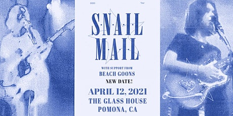 Snail Mail tickets