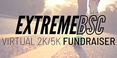 Extreme BSC Virtual 2K/5K tickets