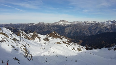 Sa, 19.12.20 Wanderdate Single Ski-Freizeit Montafon für 35-55J tickets