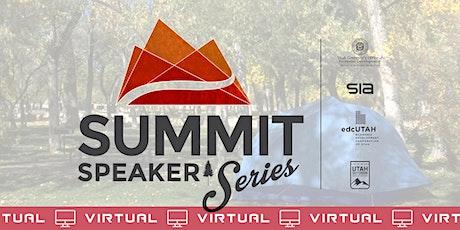 Summit Speaker Series: Summer Success Stories tickets