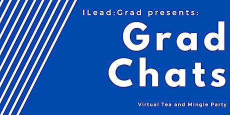 Grad Chats tickets