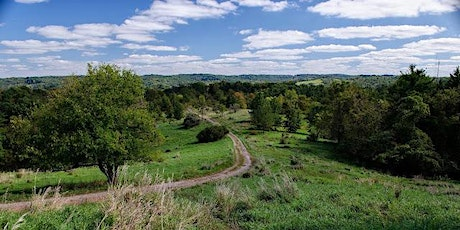 Nature Poetry Hike (adult hike) tickets