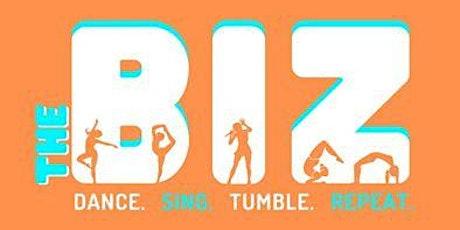 Kids ages 6-12 BOW BOW HIP HOP WORKSHOP 4 week session $65 Sept 30-Oct 21 tickets