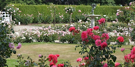 Timed entry to Emmetts Garden (28 Sept - 4 Oct) tickets