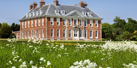 Timed entry to Uppark House and Garden (28 Sept - 4 Oct) tickets