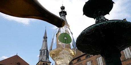 À la découverte des vins des terroirs de Saint-Pourçain billets