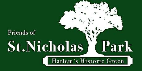 Clean Up St. Nicholas Park (9/26) tickets