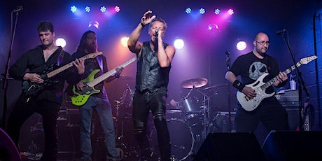 Priest of the Iron Ryche - Atlanta's Ultimate Metal Tribute! tickets