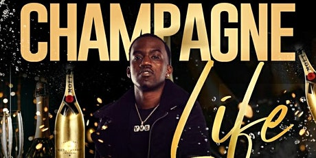 Champagne Life Fridays  Hosted by Yung Al tickets