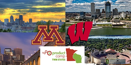 ProductCamp Twin States 2020 tickets
