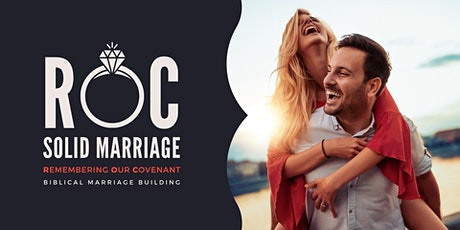 ROC Solid Marriage - Free Marriage Sessions tickets
