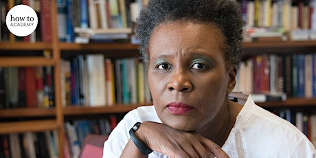 An Evening with Claudia Rankine tickets