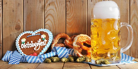 "Ludwig's ""Socially distanced"" Oktoberfest 2020 tickets"