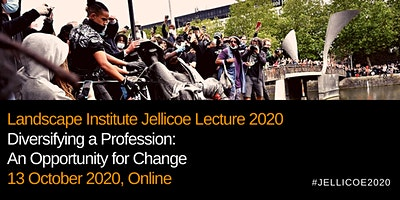 Jellicoe Lecture – Diversifying a Profession: An Opportunity for Change