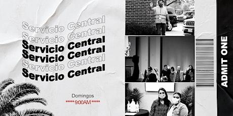 Servicio Central - LBN Houston tickets