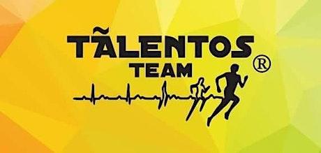 Treino Semanal Tãlentos Team- ESTRADA bilhetes