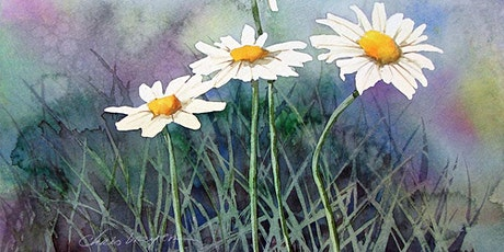 Getting to Know Watercolor with Chris Dreyer tickets