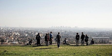 Rencontre : Comment les sentiers fabriquent la ville? billets
