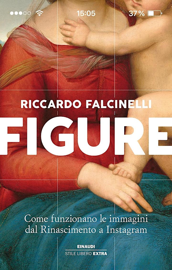 Immagine Riccardo Falcinelli presenta FIGURE (Einaudi)
