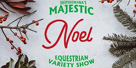 NOEL: A Celebration of Christmas Thursday, Dec 17th - 6:30pm tickets