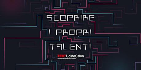 TEDxUdineSalon 2020 biglietti