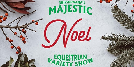 NOEL: A Celebration of Christmas Saturday, Dec 19th - 6:30pm tickets