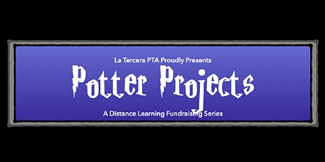 Potter Projects: Course One, Polychromatic Potion tickets