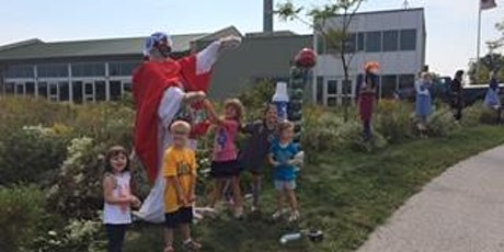 5th Annual Scarecrow Festival tickets
