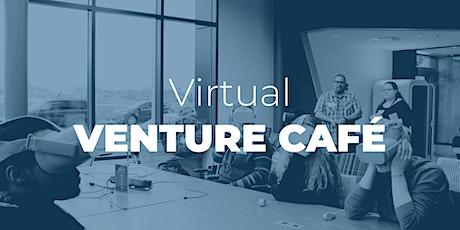 Virtual Venture Café: Thursday Gathering tickets
