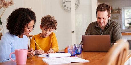 Parenting Skills - all age children/teens tickets