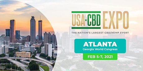 USA CBD Expo Atlanta tickets
