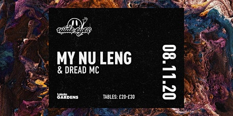 Wide Eyes: My Nu Leng & Dread MC tickets