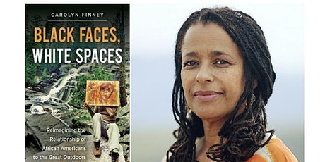 Community Read & Discussion with author Dr. Carolyn Finney tickets