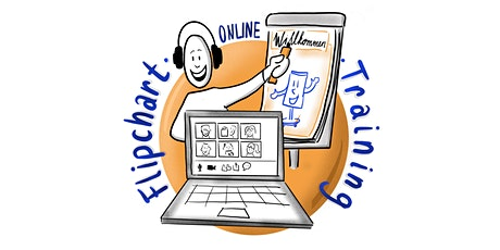 Flipchart-Training (Online) Tickets