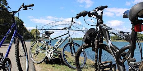 Soul Bike Ride! tickets