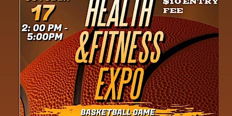 Georgia Spartans Health & Fitness Expo tickets