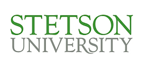 Stetson University Virtual College Fair Live Session 10/8/20 tickets
