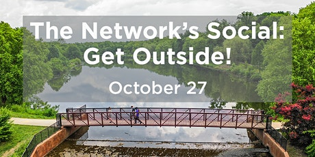 October Social: Get Outside! tickets