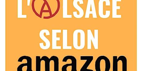 L'Alsace selon Amazon : implications sociétales et environnementales billets