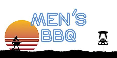 Men's BBQ & Game Night tickets