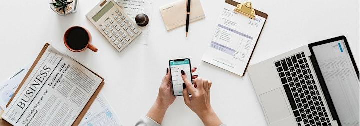 Managing Finances Digitally (DIY: eWealthManager) image