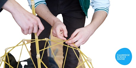 Half-Term #StemClub.  Exploring structures tickets