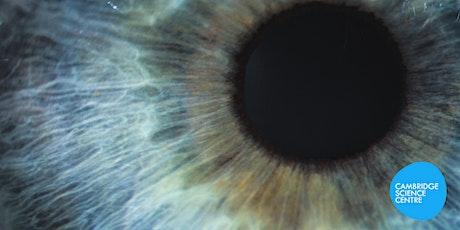 Half-Term Workshop:  Eye on Evolution tickets