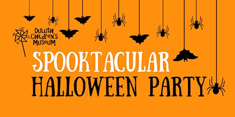 Spooktacular tickets