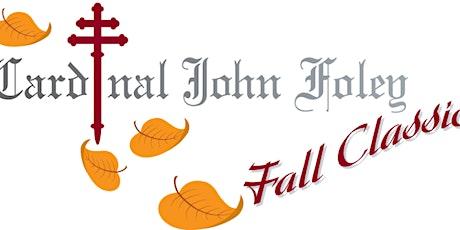 8th Annual Cardinal Foley Golf and Tennis Fall Classic tickets